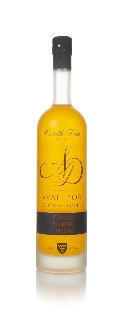 Aval Dor Seaberry Flavoured Vodka