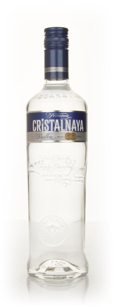 Cristalnaya Plain Vodka