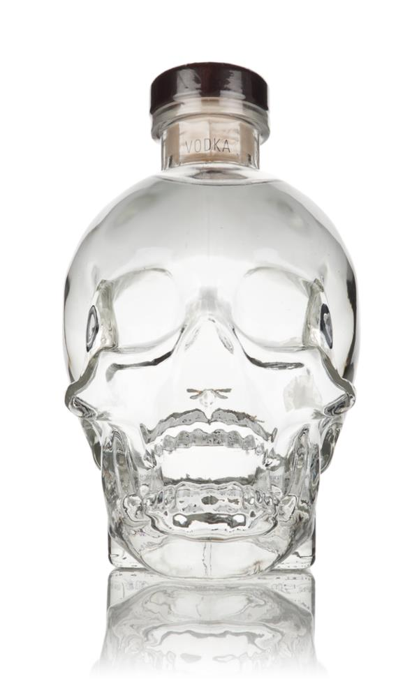 Crystal Head Plain Vodka