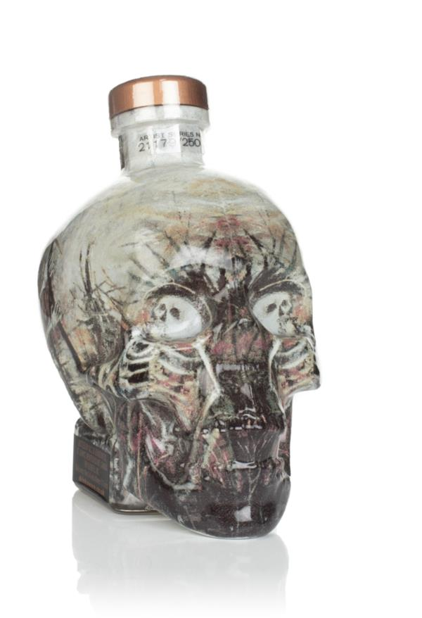 Crystal Head John Alexander Artist Series Plain Vodka