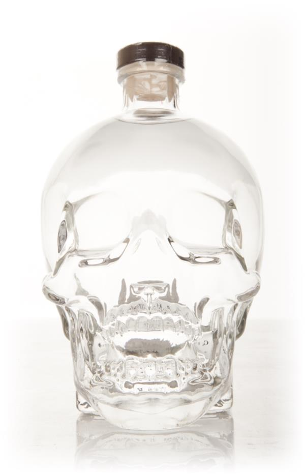 Crystal Head Vodka (1.75L) Plain Vodka