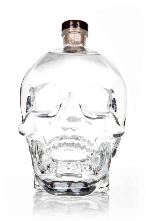 Crystal Head Vodka 3l Plain Vodka
