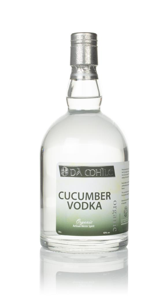 Da Mhile Cucumber Flavoured Vodka