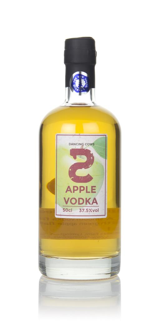 Dancing Cows Apple Flavoured Vodka