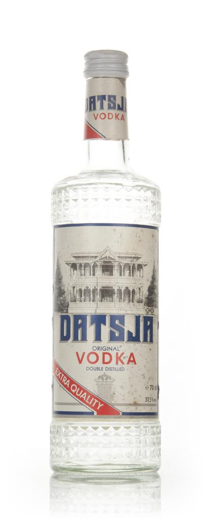 Datsja Vodka - 1970s Plain Vodka
