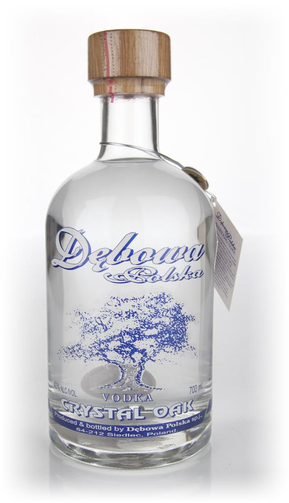 Debowa Crystal Oak Plain Vodka