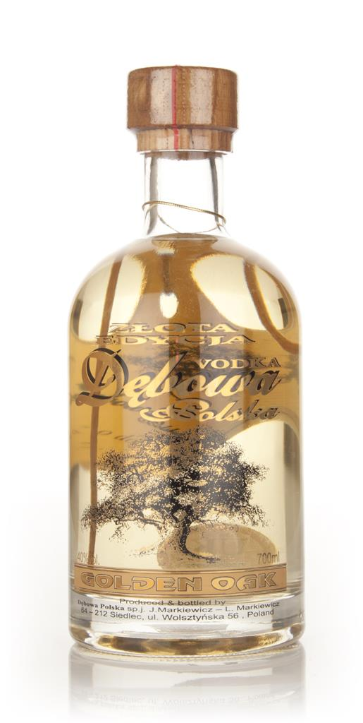 Debowa Golden Oak Flavoured Vodka
