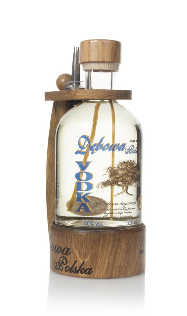 Debowa Oak Vodka (With Handle) Flavoured Vodka