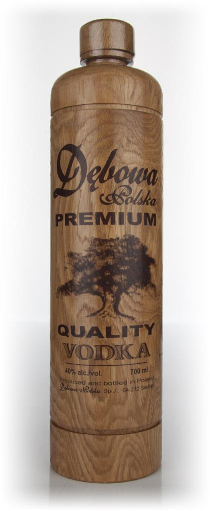 Debowa Premium Plain Vodka
