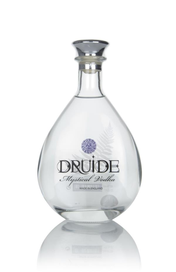 Druide Mystical Plain Vodka