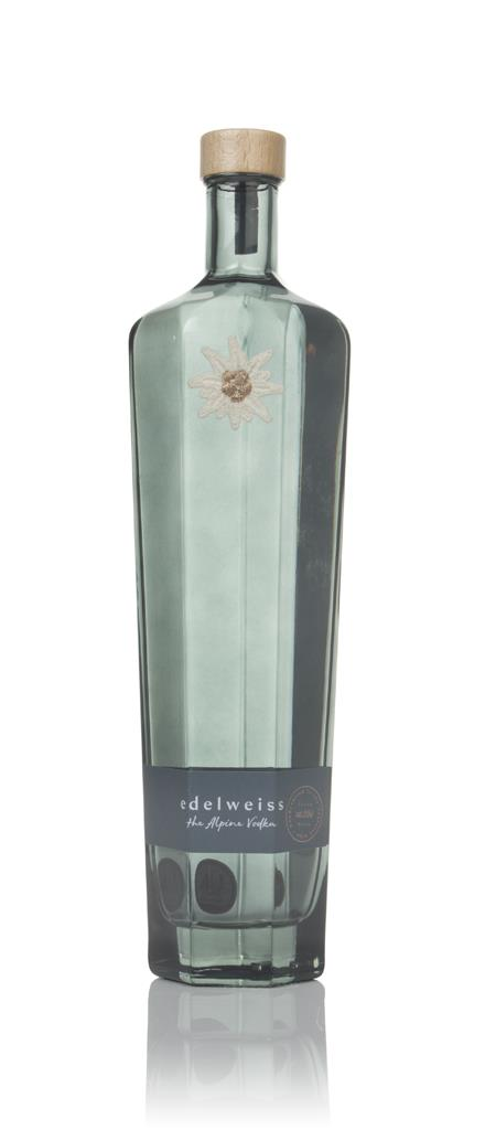 Edelweiss Alpine Plain Vodka