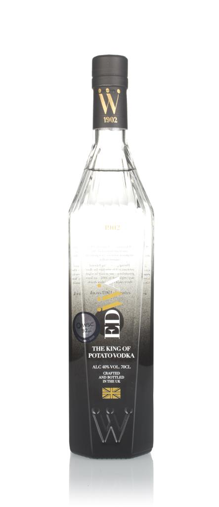 Edwards 1902 Plain Vodka