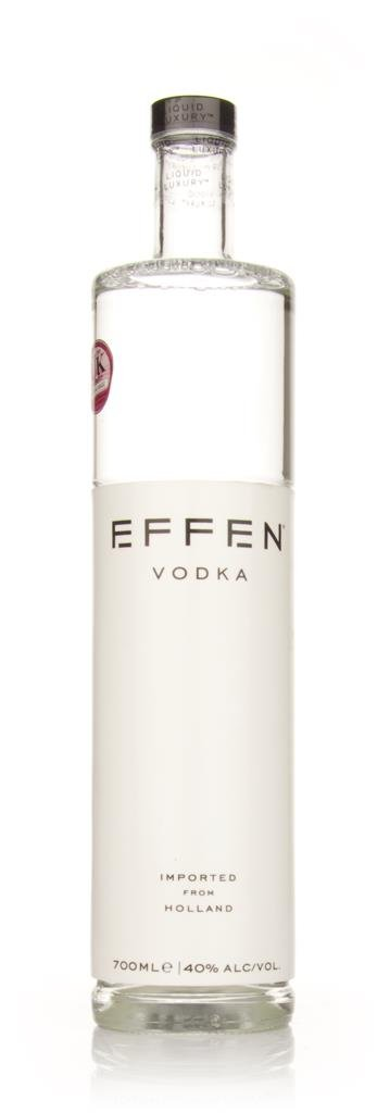 Effen Vodka 3cl Sample Plain Vodka