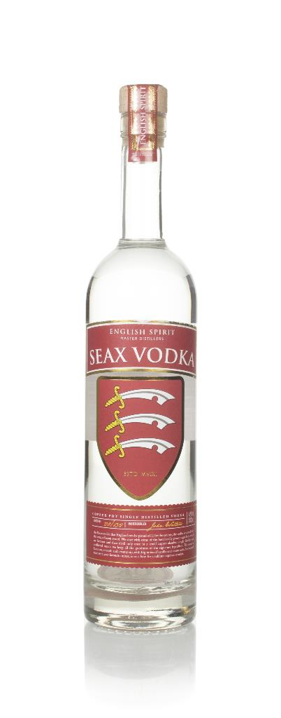 Seax Plain Vodka