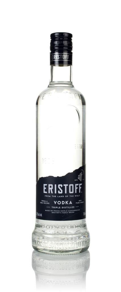 Eristoff Plain Vodka