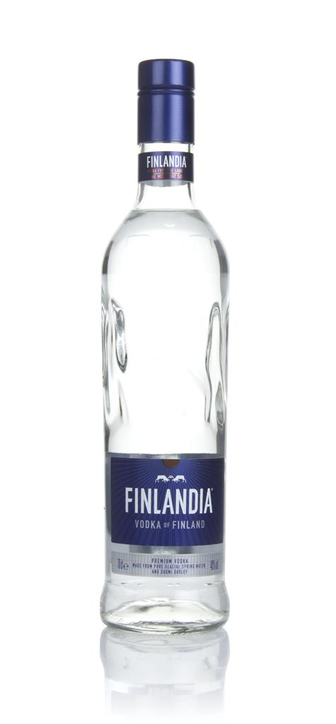 Finlandia Plain Vodka