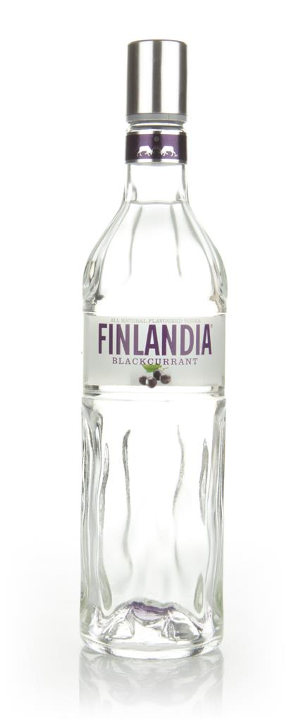 Finlandia Blackcurrant Flavoured Vodka