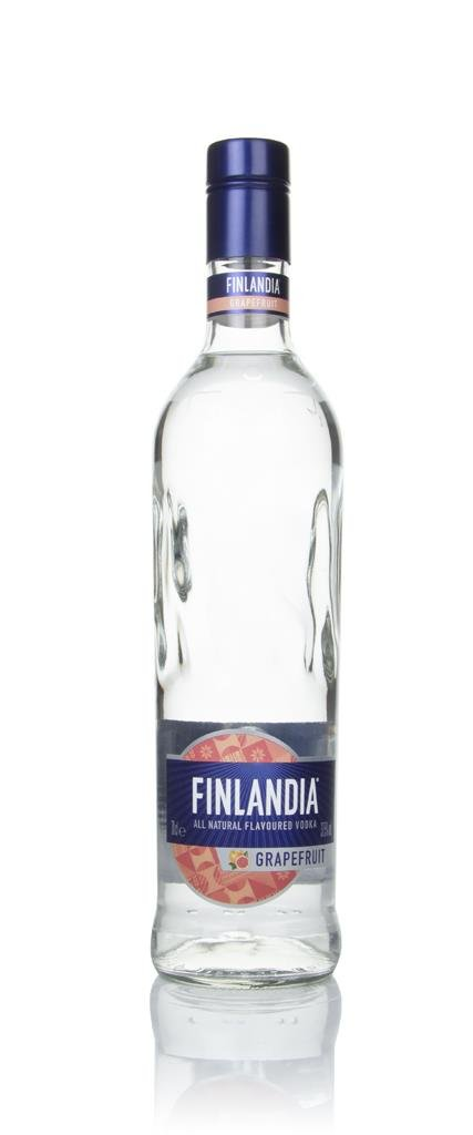 Finlandia Grapefruit Flavoured Vodka