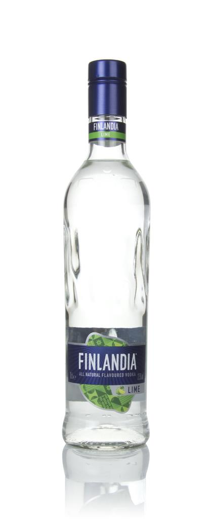 Finlandia Lime Flavoured Vodka