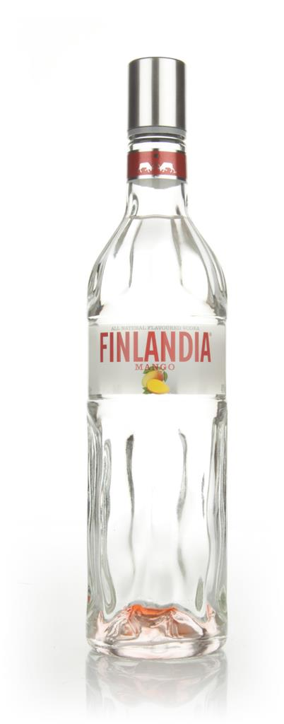 Finlandia Mango 40% Flavoured Vodka