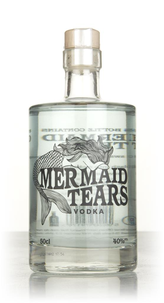 Mermaid Tears Plain Vodka