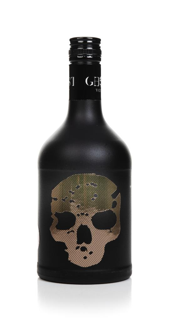 Ghost Vodka - Rose Plain Vodka