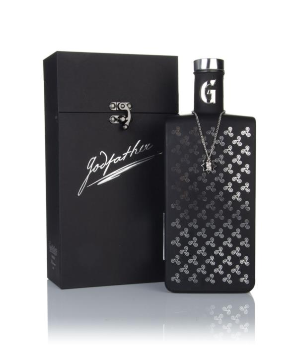 Godfather Platinum XXS Plain Vodka