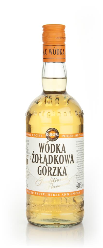 Wodka Zoladkowa Gorzka Flavoured Vodka