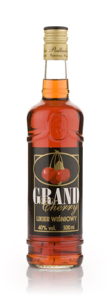 Grand Cherry Flavoured Vodka