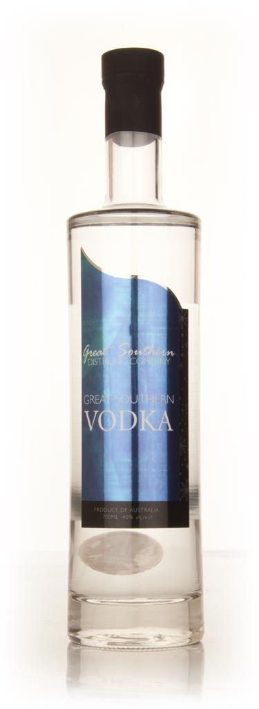 Great Southern Plain Plain Vodka