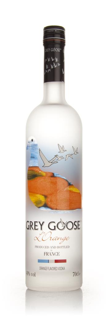 Grey Goose LOrange Flavoured Vodka