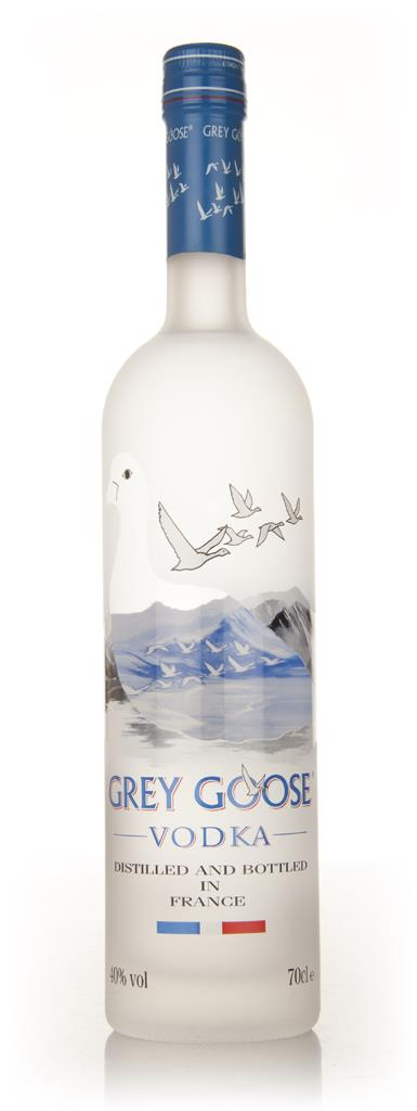 Grey Goose Plain Vodka