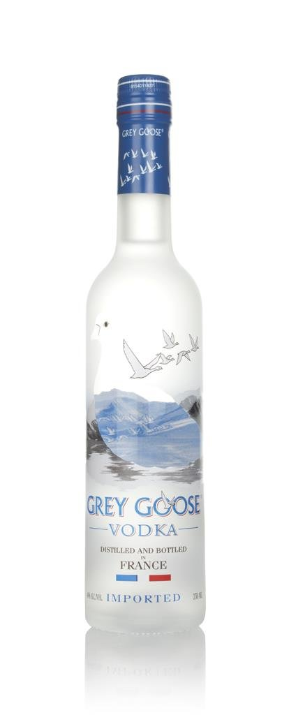Grey Goose (35cl) Plain Vodka
