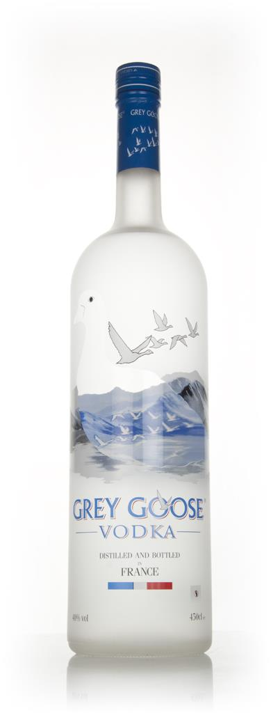 Grey Goose 4.5l Plain Vodka
