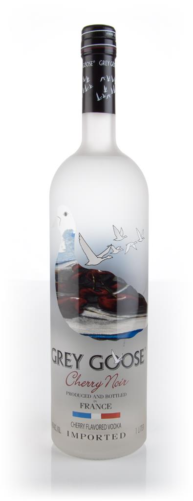 Grey Goose Cherry Noir Flavoured Vodka