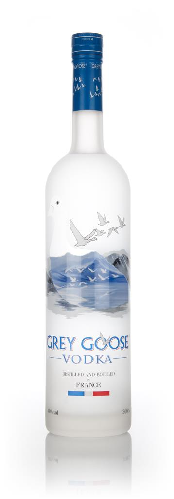Grey Goose Jeroboam Plain Vodka