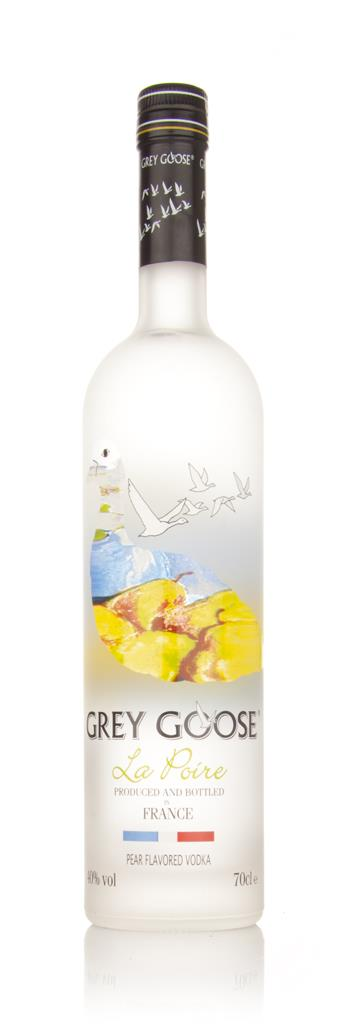 Grey Goose La Poire Flavoured Vodka