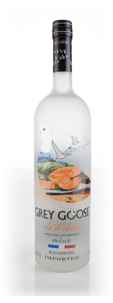 Grey Goose Le Melon Flavoured Vodka
