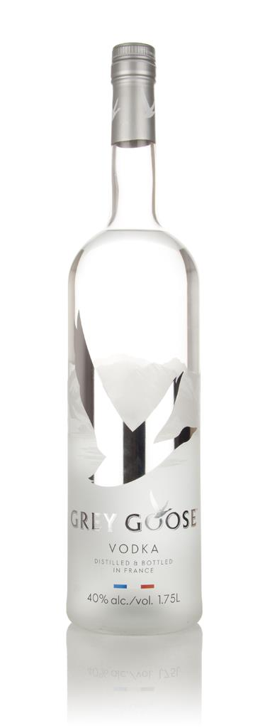 Grey Goose Night Vision Luminaire 1.75l Plain Vodka