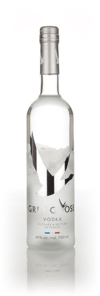Grey Goose Night Vision Luminaire Plain Vodka