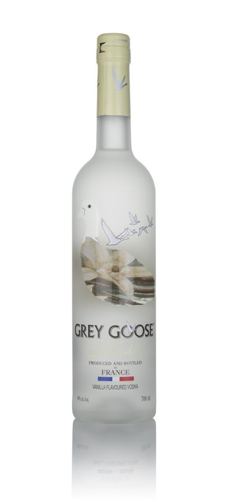 Grey Goose Vanilla Flavoured Vodka