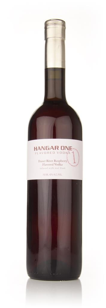 Hangar One Fraser River Raspberry Flavoured Vodka