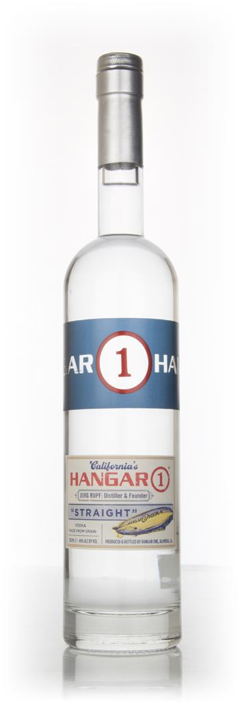 Hangar One Vodka Straight Plain Vodka