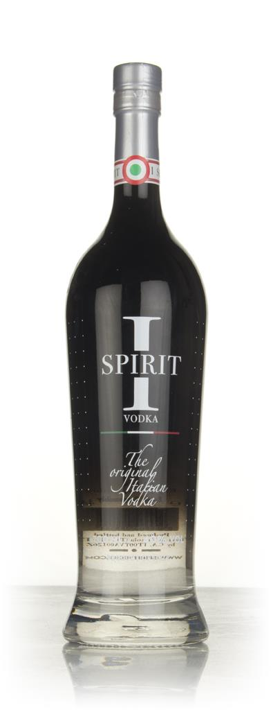 I Spirit Plain Vodka