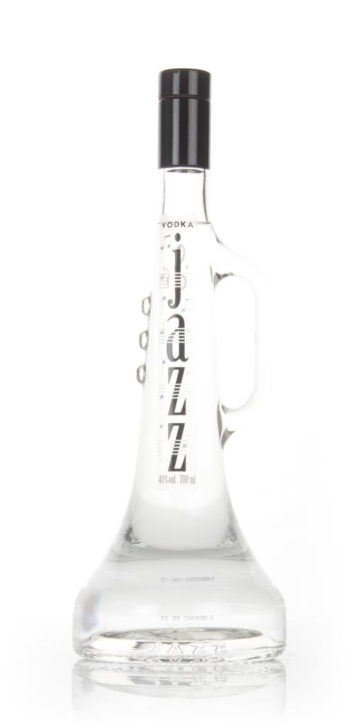 Jazz Plain Vodka