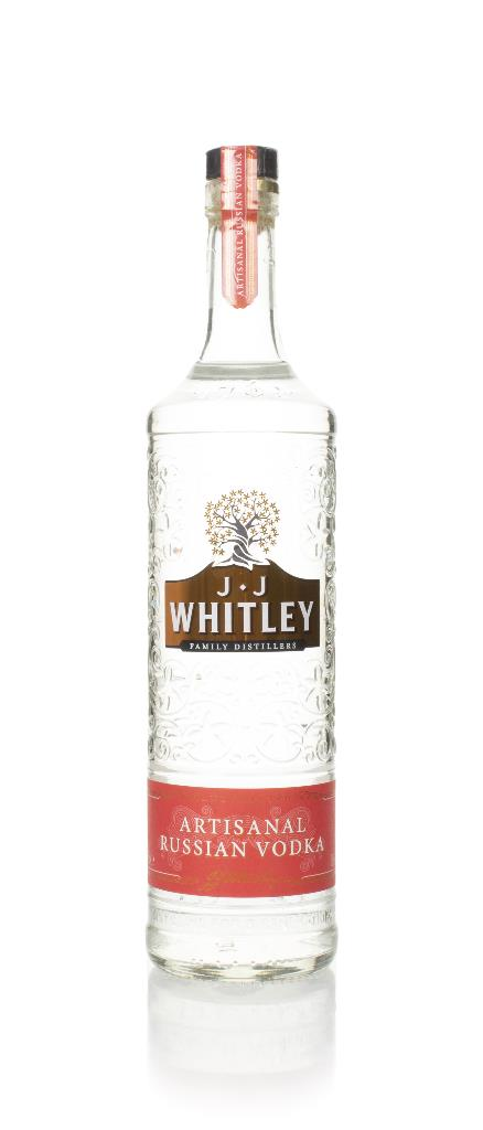 J.J. Whitley Potato Plain Vodka
