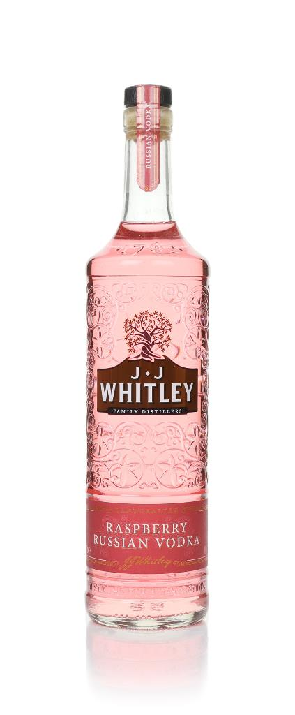 J.J. Whitley Raspberry Flavoured Vodka