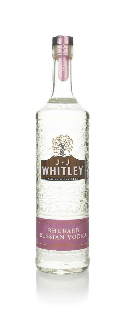 J.J. Whitley Rhubarb Flavoured Vodka