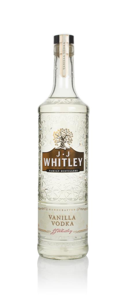 J.J. Whitley Vanilla Flavoured Vodka