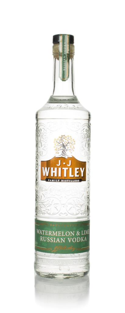 J.J. Whitley Watermelon & Lime Flavoured Vodka
